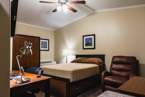 Freeport Extended Stay Studios