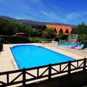 Hotels Near Mirador Del Sol Merlo Find Cheap 19 Hotel