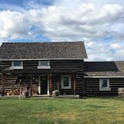 Meadow Lake Guest Ranch