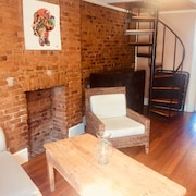 Downtown Duplex - Jersey City - Jcretreat