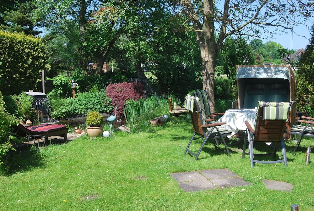 Vacation Like At Home In The Beautiful East Frisia Stedesdorf