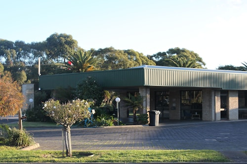 Mount Gambier International Motel