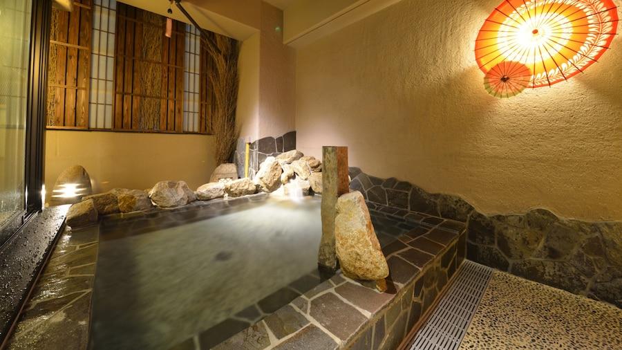 Dormy Inn Takamatsuchuokoenmae Natural Hot Spring