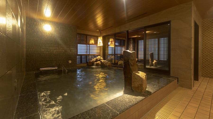 難波溫泉頂級多米酒店 - 別館