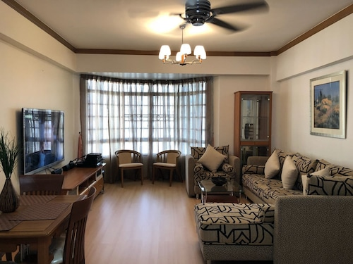 4Pax Mawar Apartments Genting Highlands