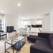 Covent Garden - The Strand Apartments