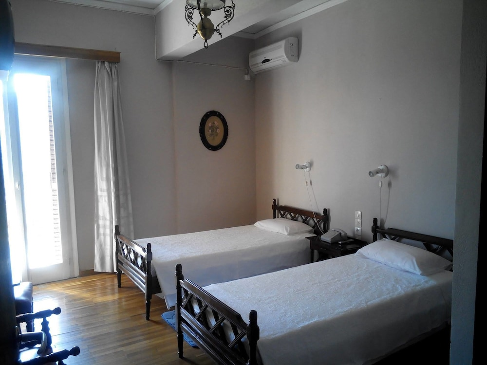Room, Theoxenia Hotel