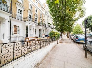 Oyo Royal Park Hotel Deals Reviews London Gbr Wotif