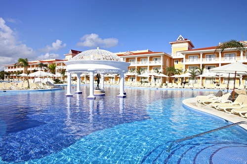 Grand Bahia Principe Aquamarine - All Inclusive - Adults Only