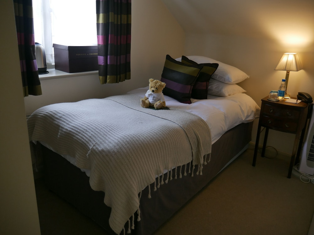 Room, The Castle Inn