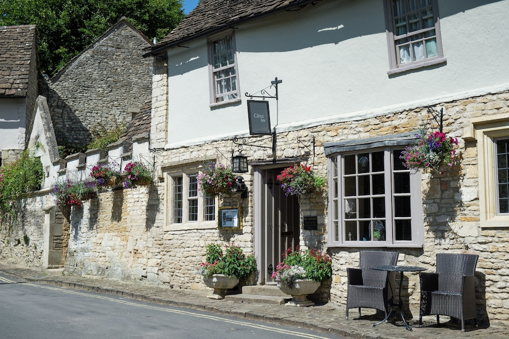 Featured Image, The Castle Inn