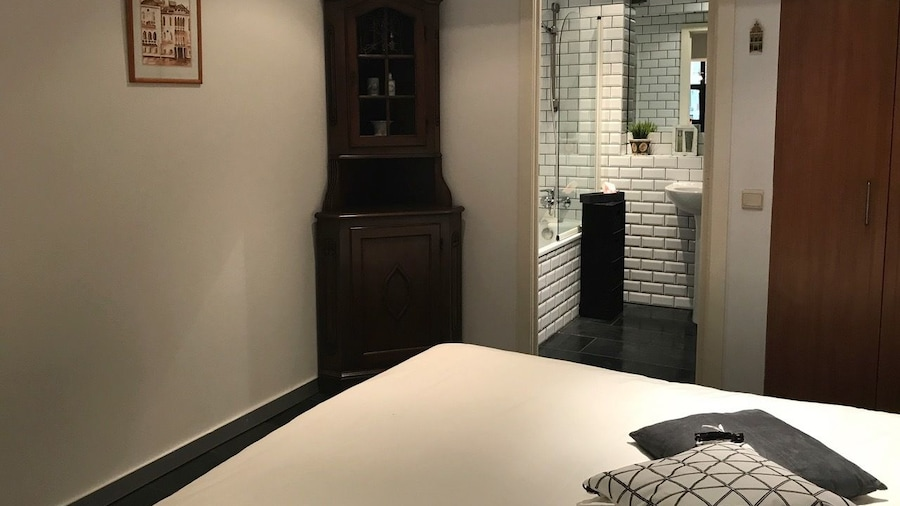 Exclusive Flats In Brussels Grand-Place