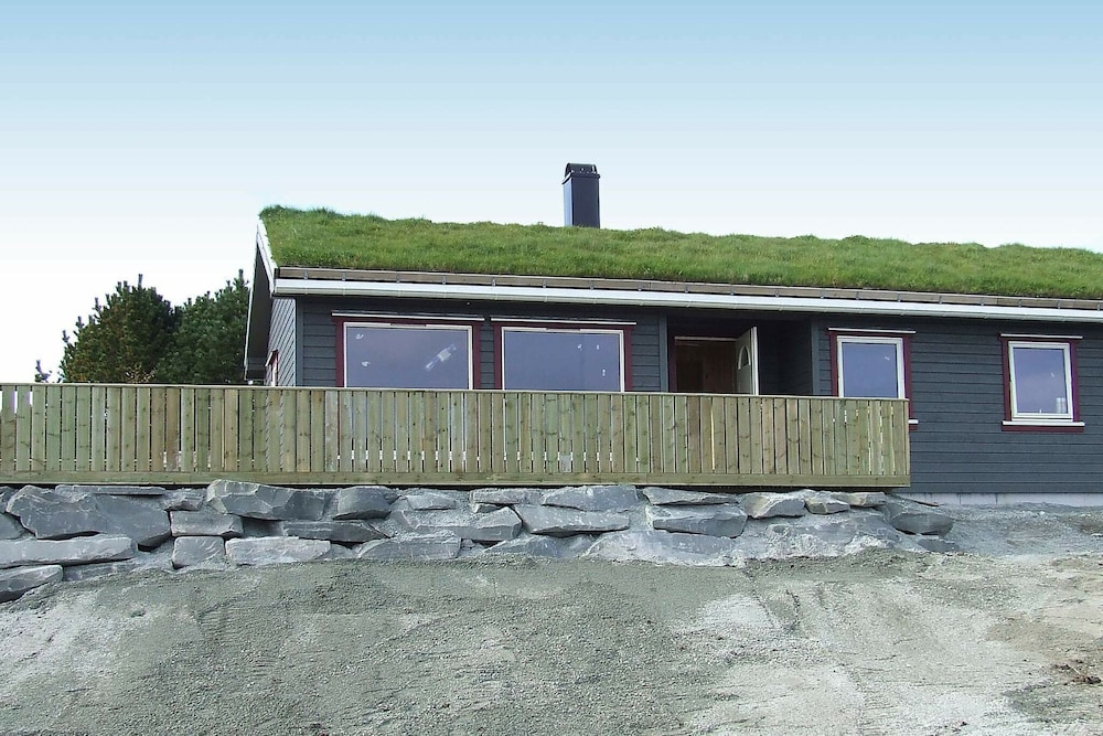 Exterior, 4 Star Holiday Home in Storfosna