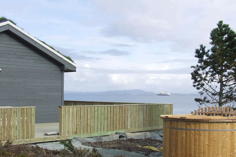 , 4 Star Holiday Home in Storfosna