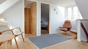 4 soveværelser, Wi-Fi