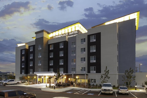 TownePlace Suites by Marriott San Antonio Westover Hills