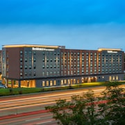 Fairfield Inn & Suites by Marriott Boston Waltham