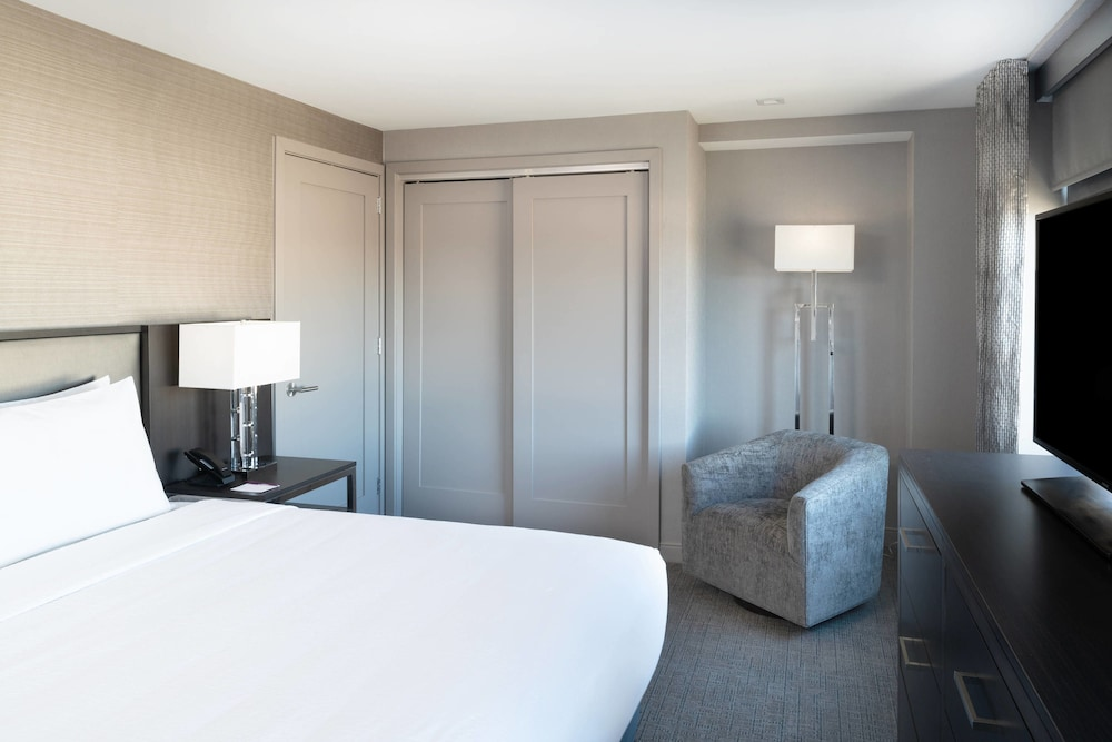 Room, Residence Inn by Marriott Weehawken