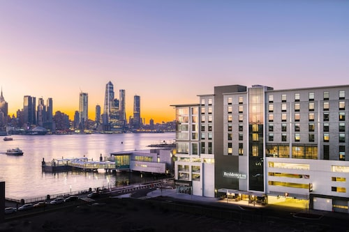 Residence Inn by Marriott Weehawken