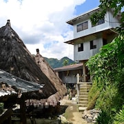 Ramons Native Homestay and Restaurant