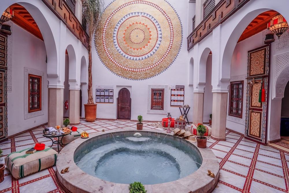 Riad Safran et Cannelle & Spa (Marrakech, Maroc) | Expedia.fr