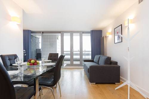 High Holborn - Chancery Lane Apartment