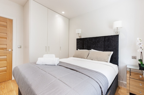 The Fitzrovia Soho Collection Apartments