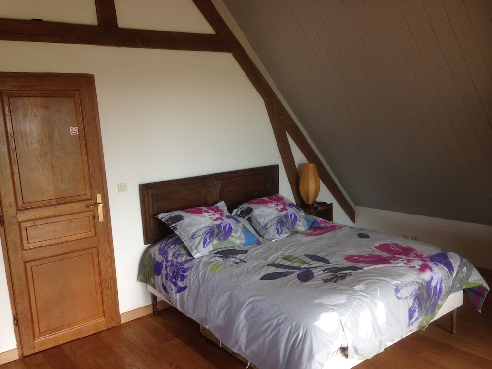 Le Belforest - Chambre Zen, Belforêt-en-Perche: Hotelbewertungen ...