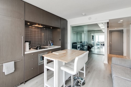 Execstay - Luxury Yorkville Suites