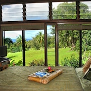 Couples & Honeymooners. Privacy & Romance! 7 Sacred Pools - 2 Day Bookings OK!