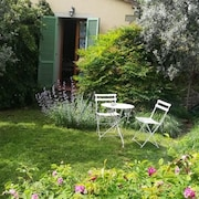 Apartment With one Bedroom in Ciggiano, With Wifi
