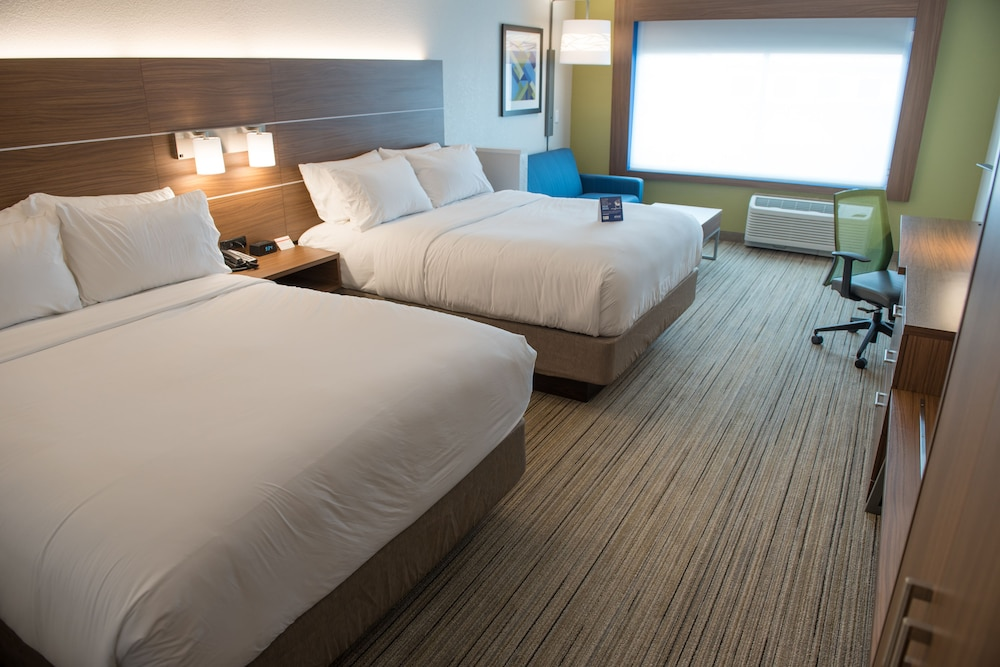 Featured Image, Holiday Inn Express & Suites Merrillville