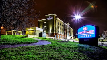 Candlewood Suites Austin North, an IHG Hotel