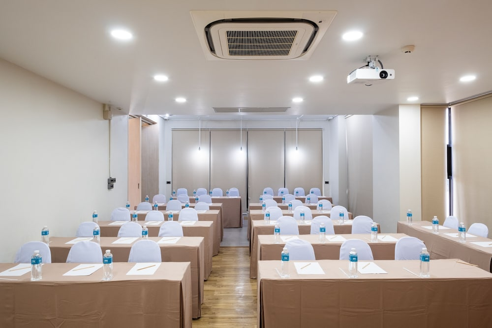 Meeting Facility, S.22 Hotel Suratthani