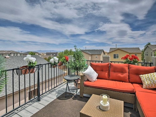 Great Place to stay New! Albuquerque House w/ Lavish Outdoor Spaces! near Albuquerque