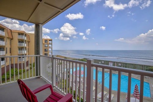 Stunning Oceanfront on North Topsail Beach, North Carolina