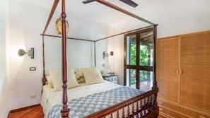 1 bedroom, iron/ironing board, wheelchair access