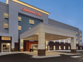 Hampton Inn Brooklyn Park, MN