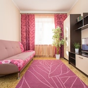 Apartment on Bolshaya Pokrovskaya 30A