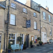 Warkworth Old post office