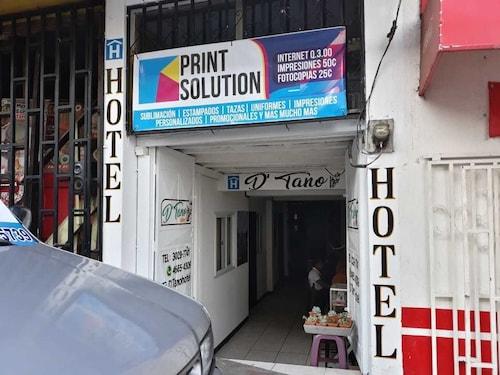 Hotels Near La Paz Central Park Coban Find Cheap 10 Hotel