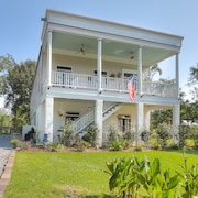 About Trace Bed and Breakfast, in the Heart of Old Mandeville