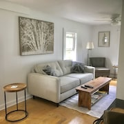 THE Modern Farmhouse Unit B Long Term Renters Welcome