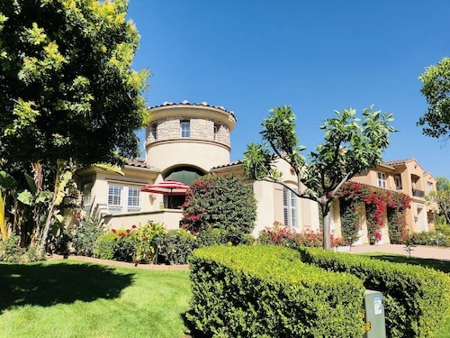 Great Place to stay 3.5k Sqft Luxury Castle in 12K Sqft Beautiful Garden & Yard/30 min to Disneyland near corona