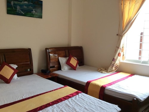 호앙 응옥 호텔