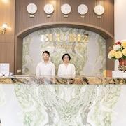 ブルービズ ホテル マイ ディン ソン ダー