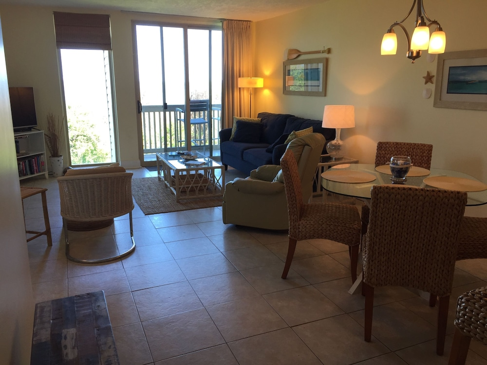 Living Area, Villa 352 - Lighthouse View 2 Bedroom Condo