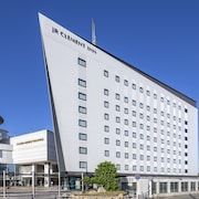 JR Clement Inn Takamatsu