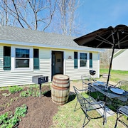 2br Steps To Craft Brewery 2 Bedroom Cottage