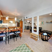 2br At Stagecoach Chairlift 2 Bedroom Condo